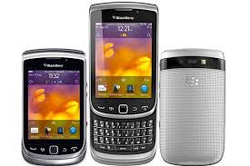 Spesifikasi Blackberry torch 9810