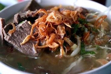 Resep Soto Daging Sapi Lezat dan Praktis untuk Makan Siangmu