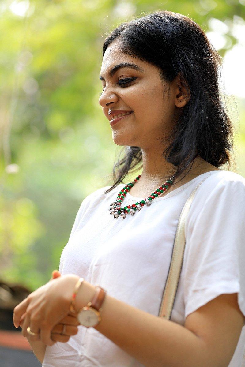 Actress AhanaKrishna Latest HD Images