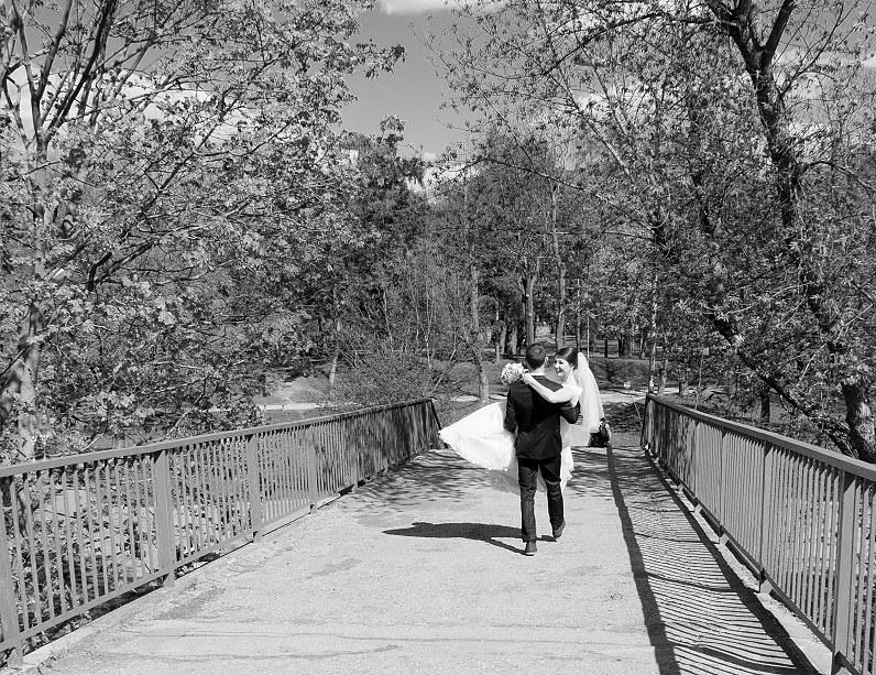 vestuvių fotosesija Skaistakalnyje
