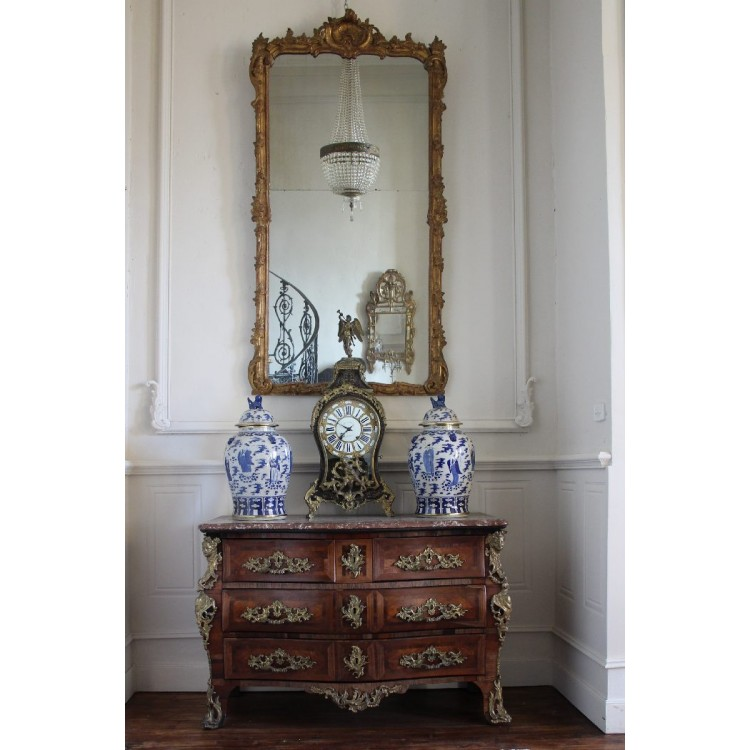 French liaisons anton venoir interiors french antiques melbourne - Commode bois de rose ...