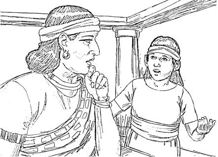 httpsdrivegooglecomfiled0b3unevaakowpvgrys21orlphyuu - Bible Story Coloring Pages Naaman
