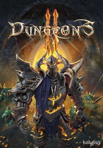 Dungeons 2 PC Full