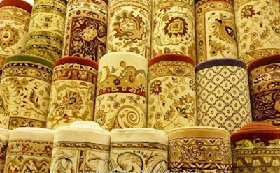 Karpet Lantai Dengan Harga Termurah
