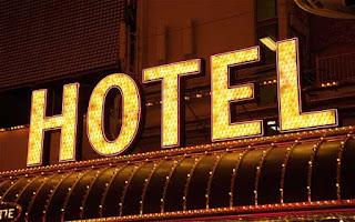 Daftar Alamat Hotel di kota Surabaya