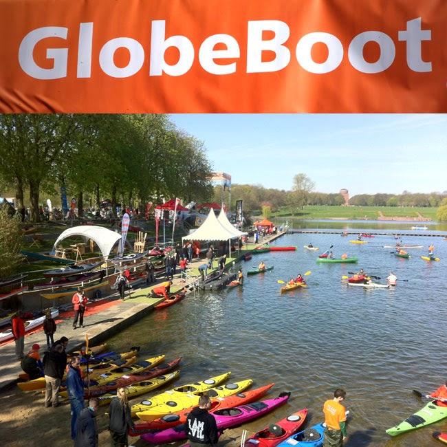Globetrotter Globeboot Hamburg