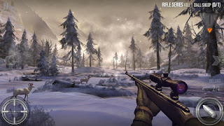 Deer Hunter 2016 Mod Apk All Weapon Unlocked