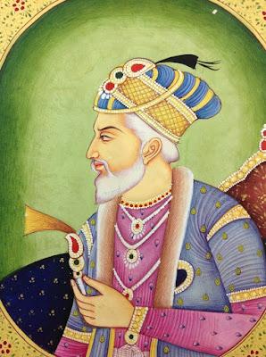 Jalal-ud-din Khilji, Founder of the Khilji Dynasty