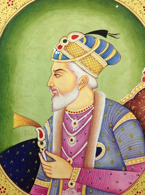 Jalal-ud-din Khilji, Founder of the Khilji Dynasty