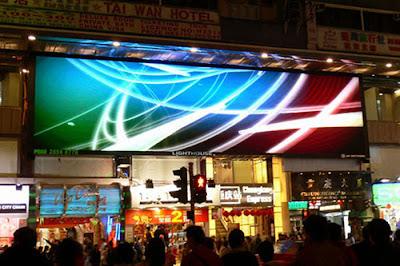 Thi công màn hình led p3 indoor chuyên nghiệp tại quận Gò Vấp