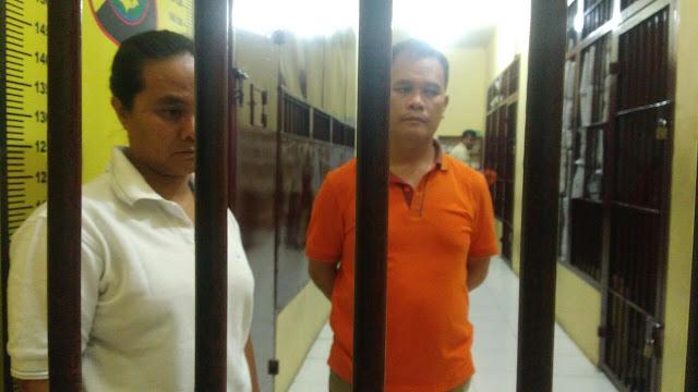 Alamak! Kasus Pungli di Simalungun, Sekretaris Dinkes Resmi Ditetapkan Tersangka