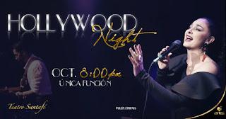 Concierto Hollywood Night | Teatro Santa Fe 1