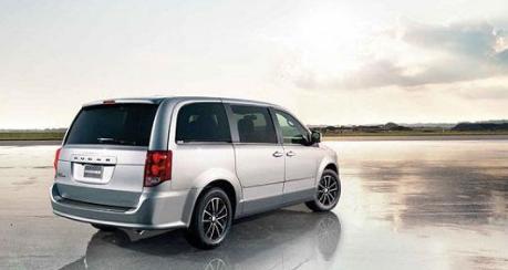 2018 Dodge Grand Caravan Specs, Redesign, Change, Rumors, Price, Release Date