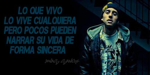 Letras De Rap Arte Callejero Frases Guapas De Rap