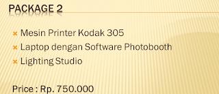 Harga Jasa Fotografer Jakarta