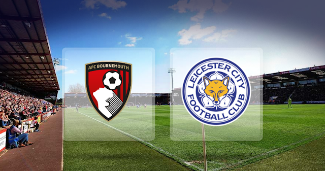Bournemouth vs Leicester Full Match & Highlights 30 September 2017