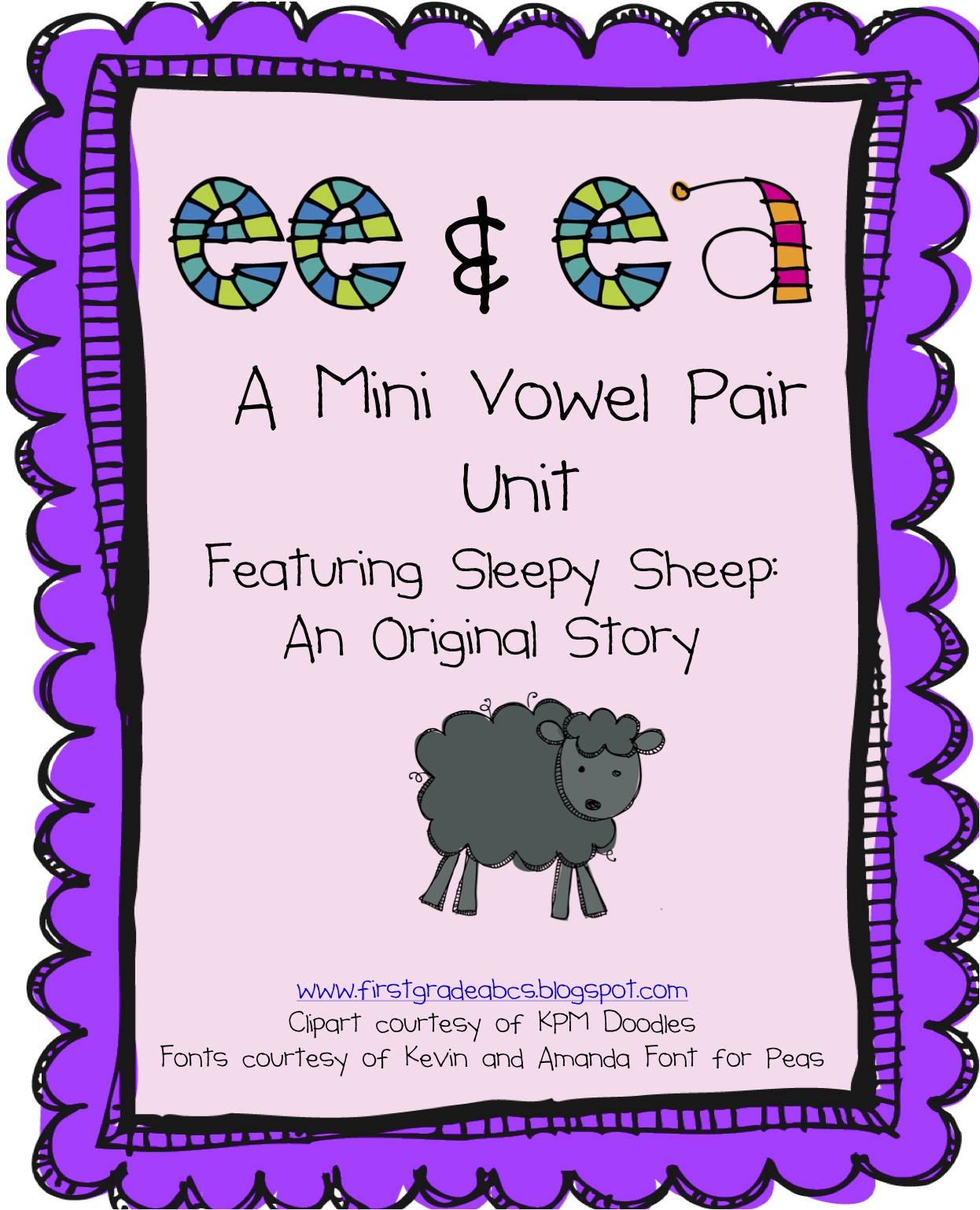 Teach Love Laugh Leap Year Sale Vowel Pairs And A Freebie