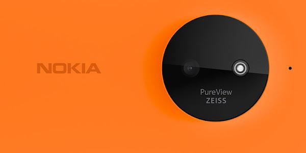 Lumia 830 camera detailed