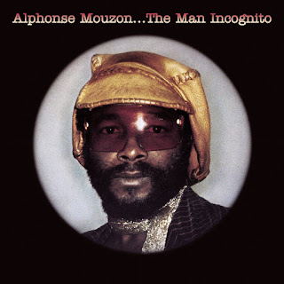Alphonse Mouzon - 1976 - The Man Incognito