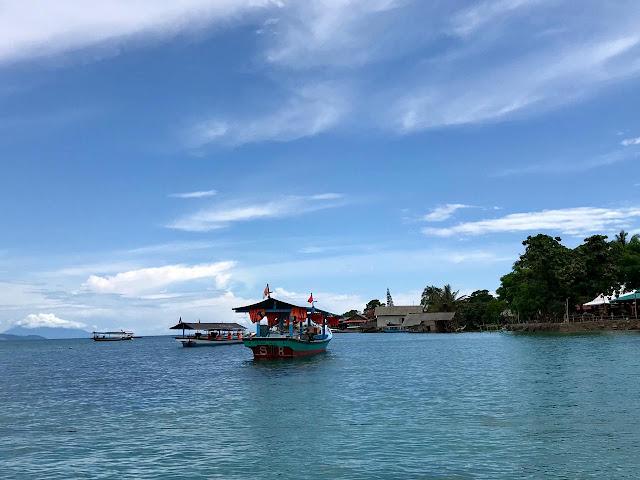 Mutun Beach, Lampung