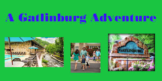 Gatlinburg TN adventure