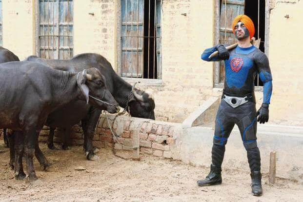 Super Singh 2017 720p HD Movie Download Free