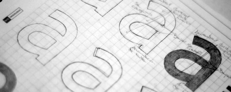 Ready - Tipografía para personas con problemas de visión