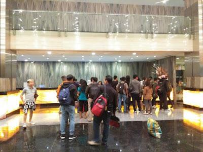 Check In Hotel FM7 Resort Hotel By Airasia enrymazni.com