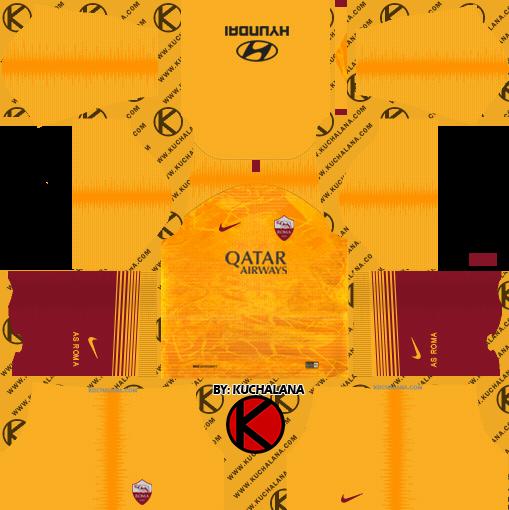 Dream league soccer kits 2019/19 | Dream League Soccer Barcelona