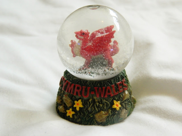 North Wales Souvenirs