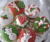 cupcake-di-natale-ricettae
