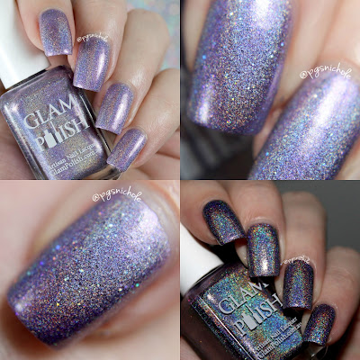 The Prince and the Showgirl by Glam Polish