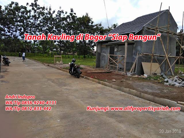 Tanah-Diijual-Murah-di-Bogor-Kavling-Pesona-Tasnim-cuma-50jt-an-bisa-kpr