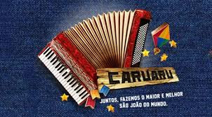 Shows Festa Junina Caruaru 2015