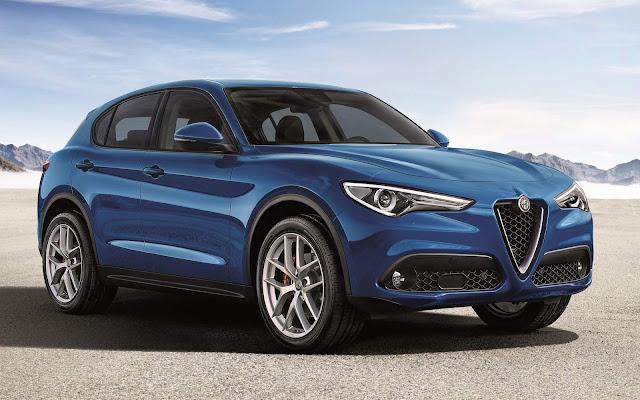 Alfa Romeo investirá no segmento de SUV's