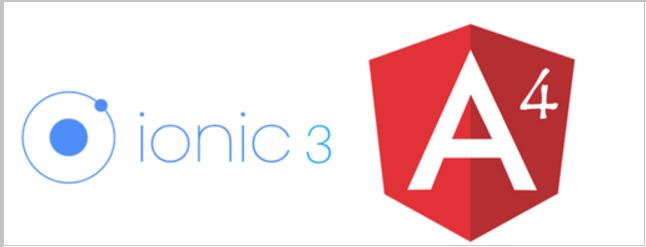 Ionic 3 CLI and Angular 4 for Build Mobile Apps! - Angular
