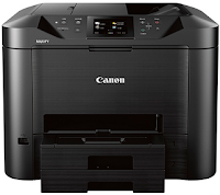 Canon MB5400 Setup Driver Printer