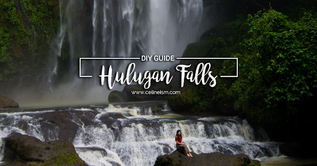 how to commute to hulugan falls
