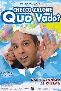 Quo vado? – Legendado (2016)