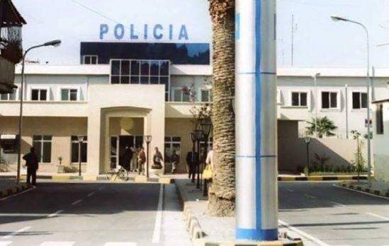 Vlora Police Station