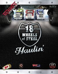Free Download 18 Wheels Of Steel Haulin PC Games Untuk Komputer Full Version ZGASPC