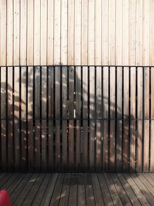 extension bois et r am nagement int rieur tresses. Black Bedroom Furniture Sets. Home Design Ideas