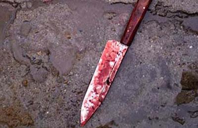 Haitiano le propina 7 puñaladas a mujer y encuentran otro haitiano muerto en Salcedo