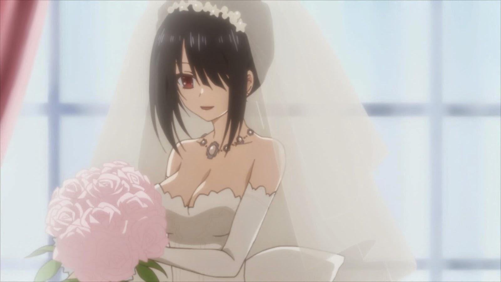 Phim Date A Live Encore OVA