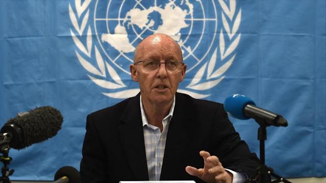 ONU: La guerra saudí contra Yemen ha dejado ya 10.000 muertos