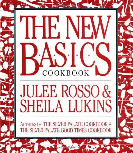 New Basics Cookbook Hell S Kitchen Chili