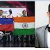 Philippines' Ion Perez is Mr. Universe Tourism 2018