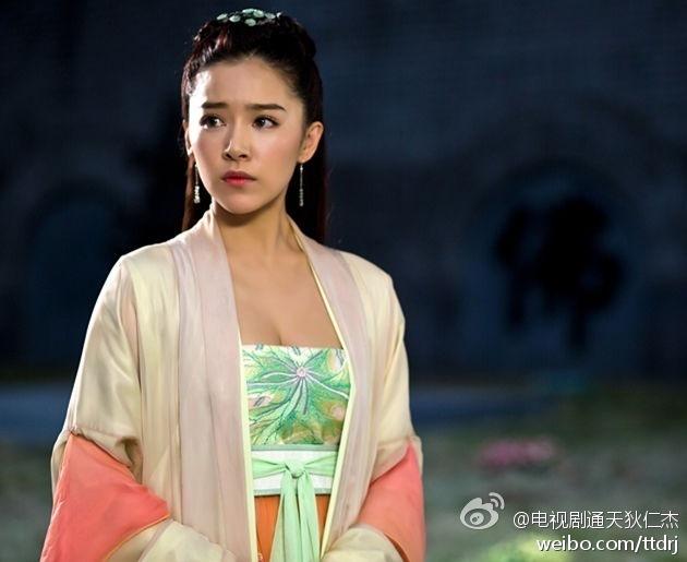 Kan Qing Zi Tong Tian Detective Dee