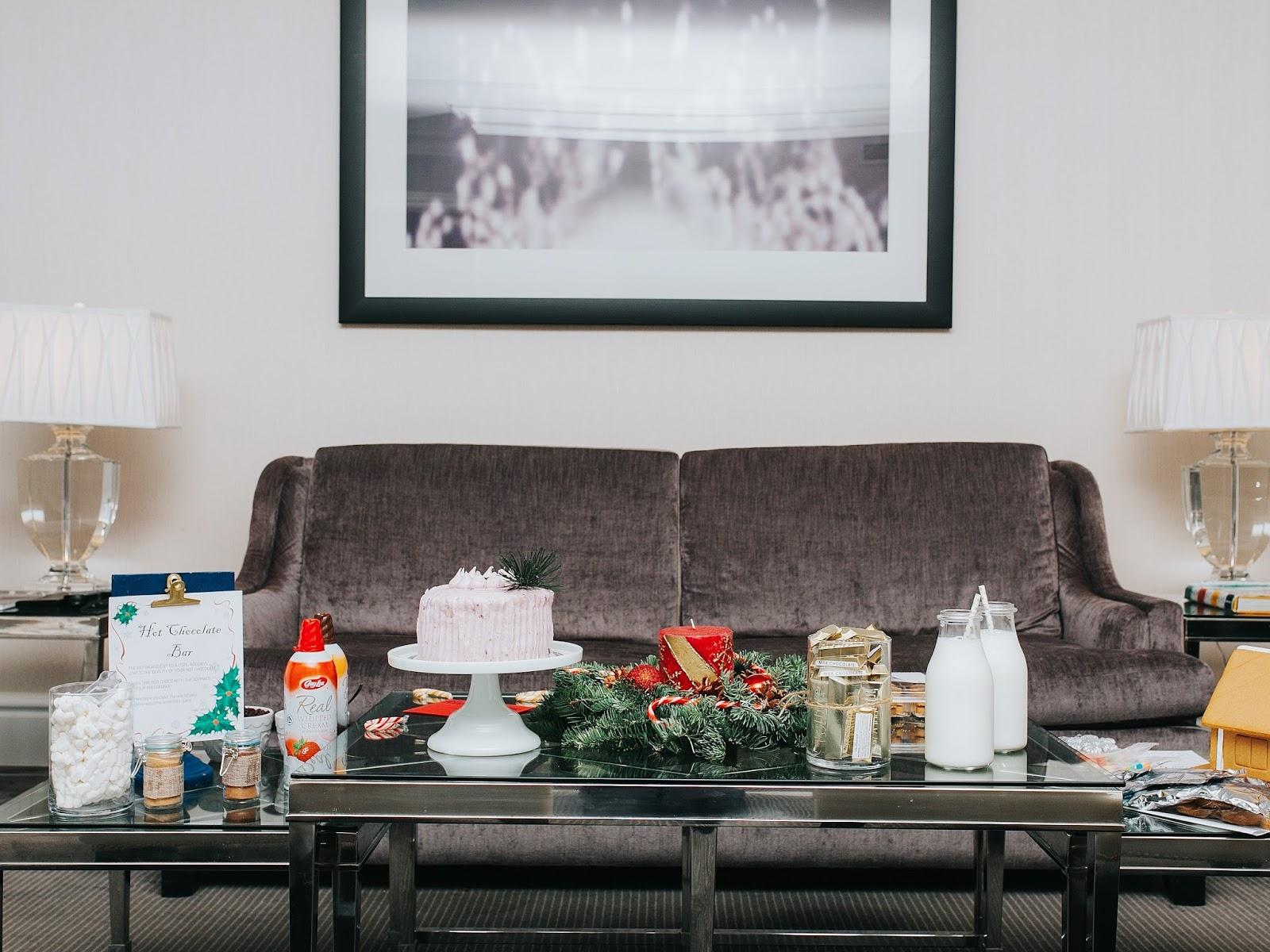 Bijuleni - Trump Hotel Christmas Holiday