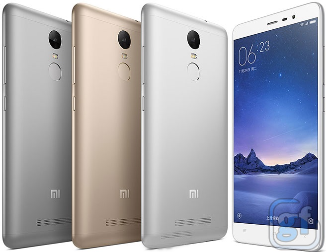[Unbrick Firmware] Xiaomi Redmi Note 3 Qualcomm (kate) Global Stable